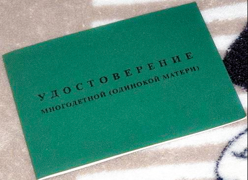 Зеленая книжечка